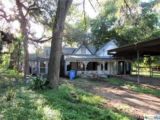 4/3 Fixer Upper in Seguin, Texas! in REmilitary