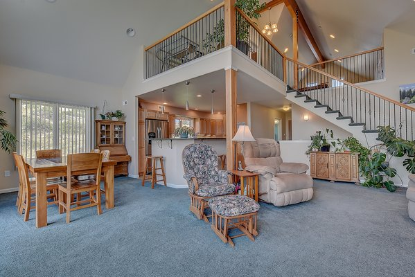 Extraordinary Custom home on 10 acres in REmilitary
