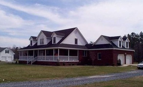 Peaceful & Quiet Country Living 3+ Acre in REmilitary