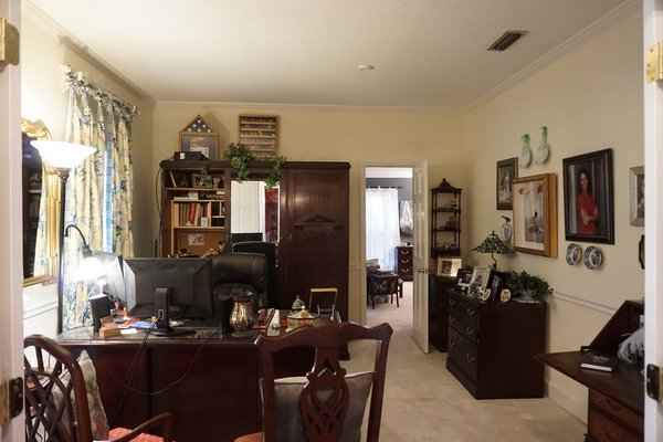 1210 Clover Hill Road in REmilitary