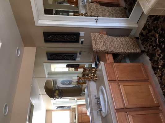 Private San Elijo Home, Spa & Gas Fire Pit, Close in REmilitary