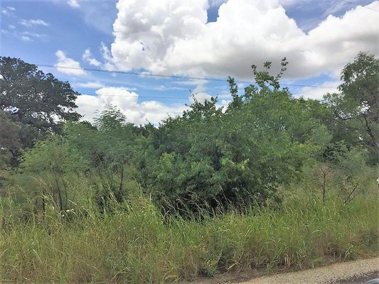 3+ Acres in Seguin, Texas in REmilitary