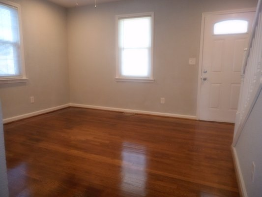 Like New Home in REmilitary
