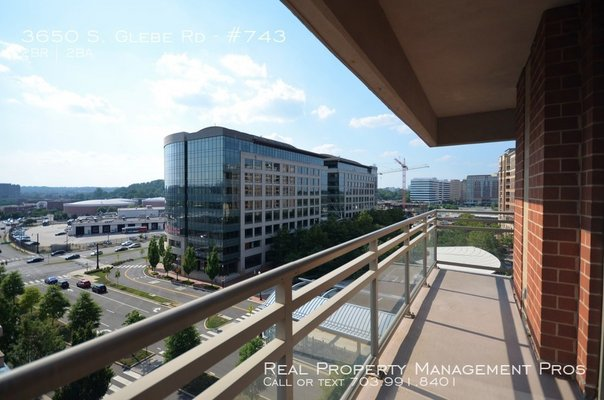3650 GLEBE RD #743, ARLINGTON, VA 22202 in REmilitary
