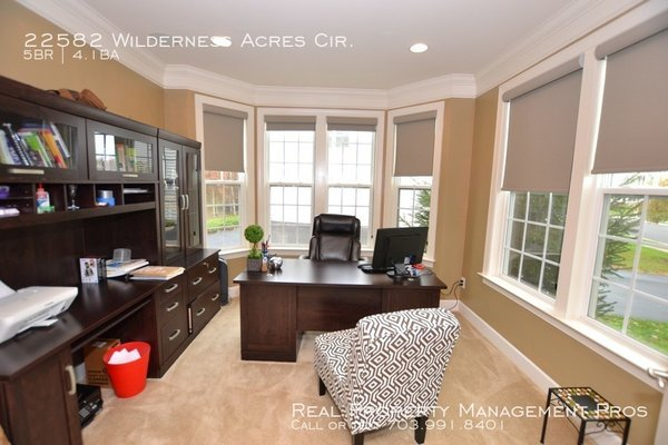 22582 Wilderness Acres Cir. Leesburg, VA 20175 in REmilitary