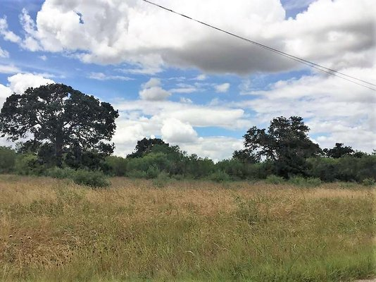2.77 acres in Seguin! in REmilitary