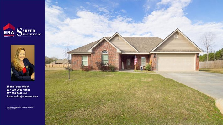 410 Tanglewood Loop in REmilitary