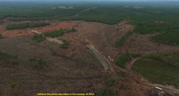 State Rd 187 (+464 ACRES) in REmilitary