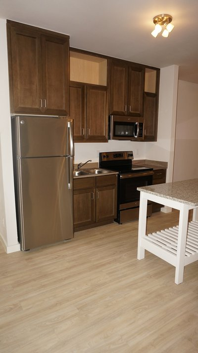 Modern 3 Bedroom Apartment! *2 Weeks FREE!! in REmilitary