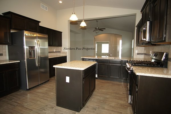 Beautiful 3 bedroom home in new area! in REmilitary