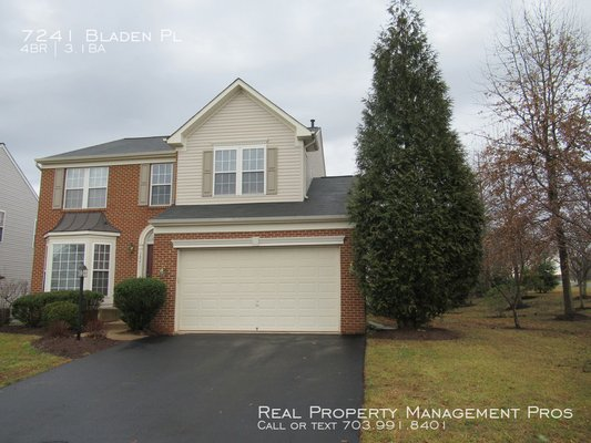 7241 Bladen Pl Gainesville, VA 20155 in REmilitary