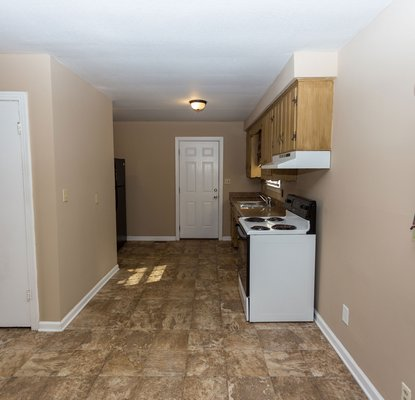 Home Totally Renovated In The Last 2 Years Fort Campbell For Sale