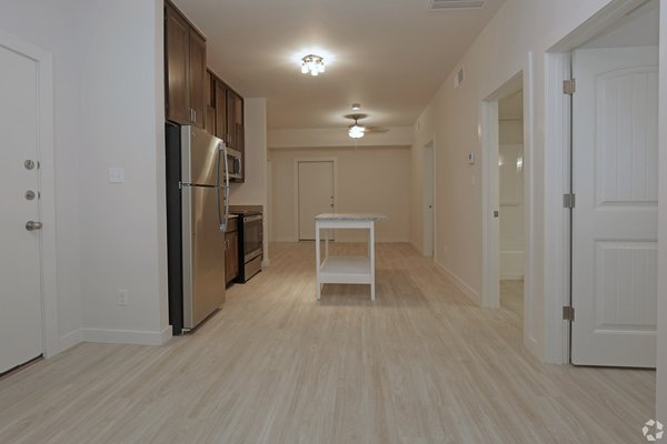 Updated 2 Bedroom Apartment! in REmilitary