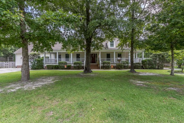 For Sale - 237 River Bend Road in REmilitary