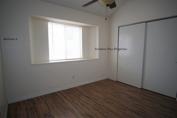 3 Bedroom Westside Home w/ Refrigerated AC! in REmilitary