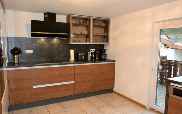 TLA 3 BR apartment, 5min from RAB (Mackenbach) in REmilitary