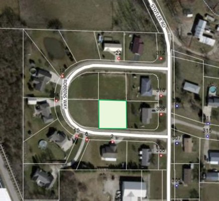 00 Robbins Way, West Alexandria, OH 45381 - Land in REmilitary