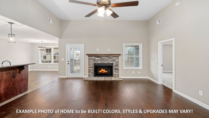 3 Beds / 2 Baths ALL on ONE LEVEL! in REmilitary