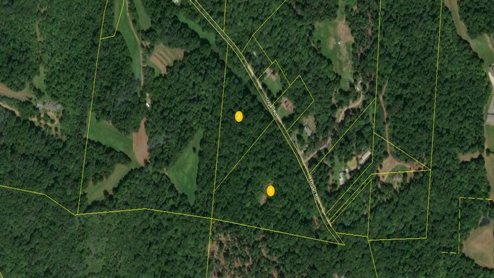 14.9 Acres of Land in REmilitary