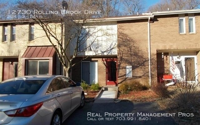 12730 Rolling Brook Drive Woodbridge, VA 22192 in REmilitary
