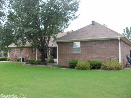 Well-maintained Home on Corner Lot in REmilitary