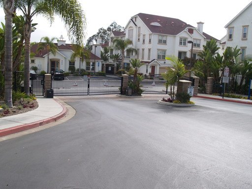 Ocean View, Walk to Beach, Gated Community MOVE IN in REmilitary