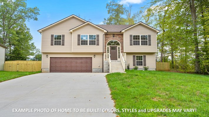 Gorgeous Split Level w/ 4Beds/3Baths! in REmilitary