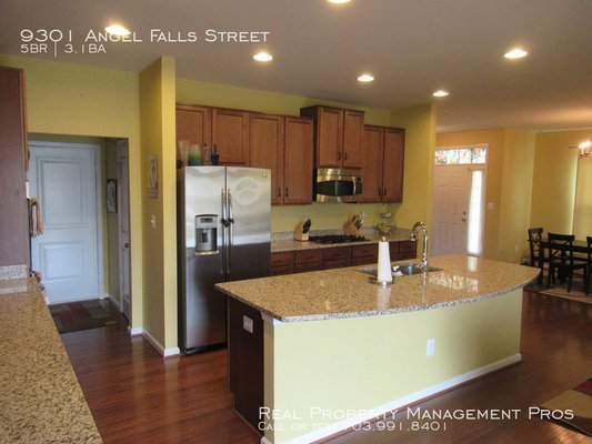 9301 Angel Falls Street Bristow, VA 20136 in REmilitary