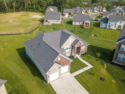 1706 Sunset Canyon Court Fairborn, OH 45324 in REmilitary