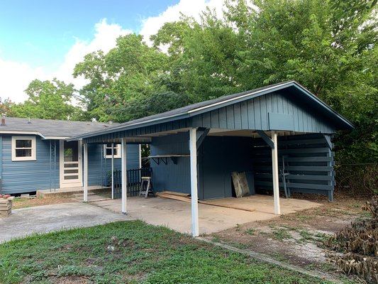 3/2 in Seguin! Granite! Carport! in REmilitary