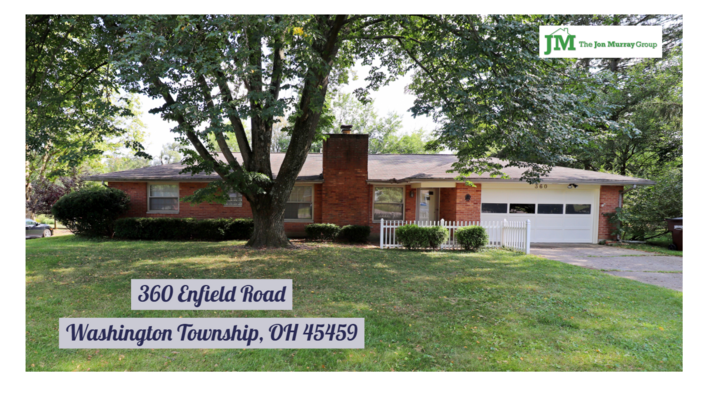 360 Enfield Road Washington Township, OH 45459 in REmilitary