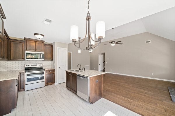 Gorgeous Open Concept Home w/HUGE Bonus Room! in REmilitary
