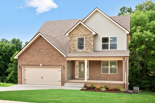 3Beds/2.5Baths in Country Setting in REmilitary