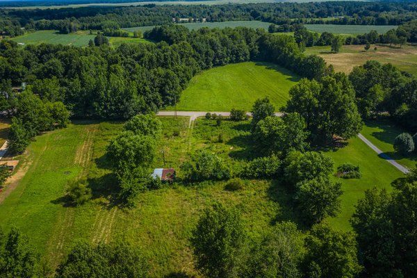 Build Your Dream Home- Almost 1 Acre Level Lot! in REmilitary