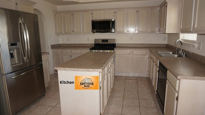 Upgraded Westside Home w/ Refrigerated A/C!! in REmilitary