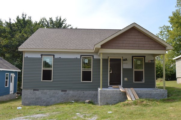 New construction available around end of October. in REmilitary