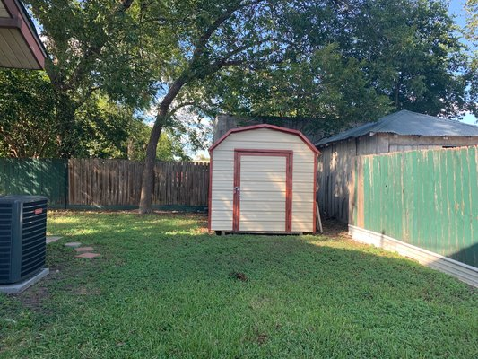 3/2 vintage home in Seguin! in REmilitary