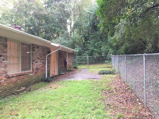 FOR RENT - BRICK RANCH 3/2 CLOSE TO DOWNTOWN MACON in REmilitary