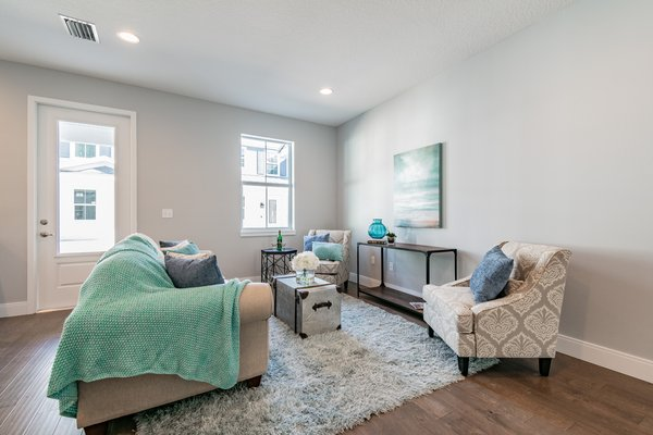 Camellia Square Townhome in REmilitary