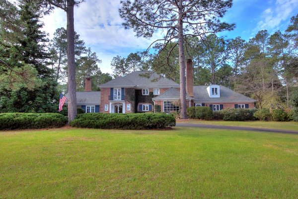 930 Burnt Gin Road Wedgefield, SC 29168 in REmilitary