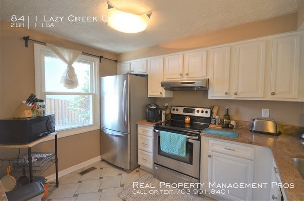 8411 Lazy Creek Court Springfield, VA 22153 in REmilitary