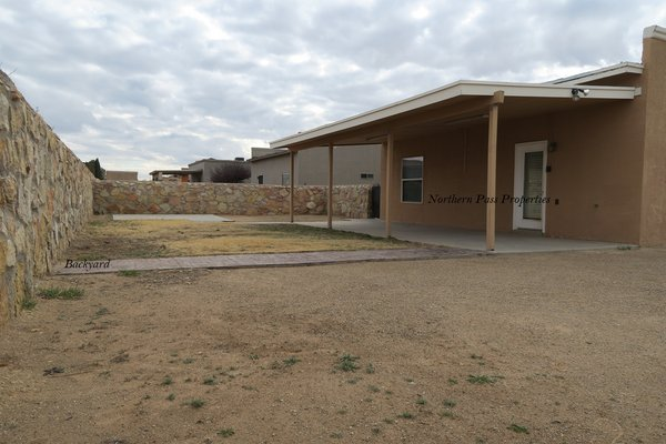 Nice 3 Bedroom Home w/ Refrigerated Air! in REmilitary