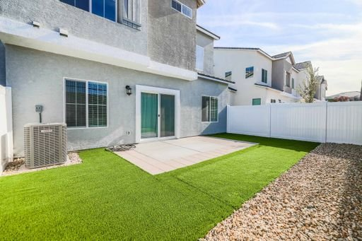 NEW CONDO IN HENDERSON WITH 3 BEDROOMS! in REmilitary