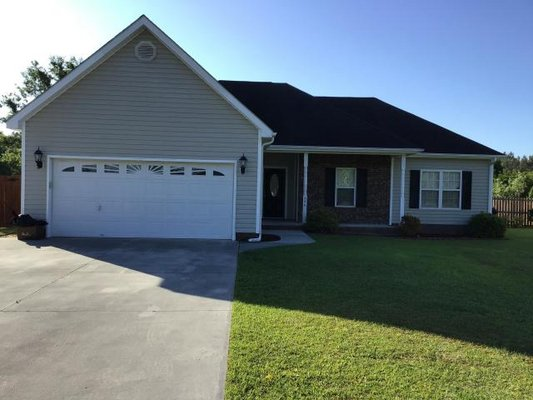 FOR RENT 234 Brookstone Way in REmilitary