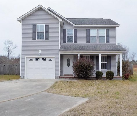 For Rent: 1112 Ben Williams Rd. in REmilitary