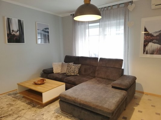 2BR TLA Apt with AC, 5min from RAB (L6) in REmilitary