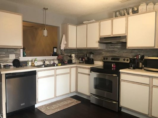 FOR RENT 1411 TIMBERLAKE TRAIL in REmilitary