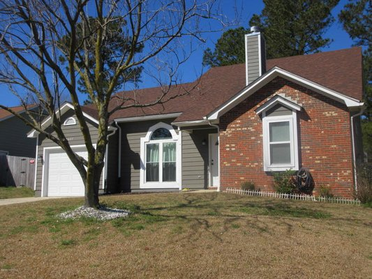 For Rent: 2627 Idlebrook Cir. in REmilitary