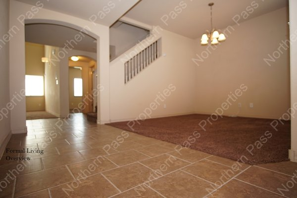 Beautiful Home, Great Floor Plan & Refrigerated AC in REmilitary