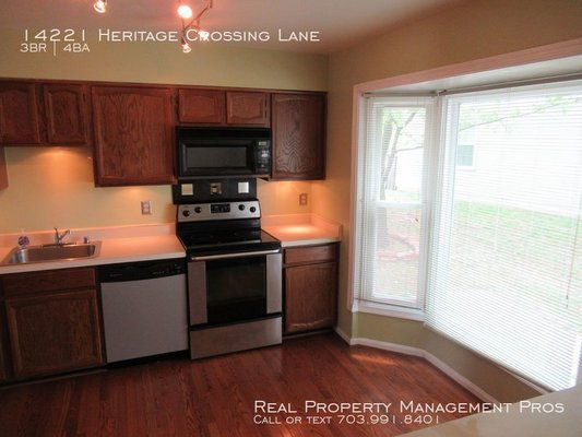 14221 Heritage Crossing Lane Centreville, VA 20120 in REmilitary